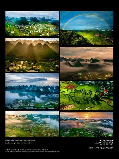 15 bức ảnh đẹp sững sờ về thiên nhiên, con người VN - 3