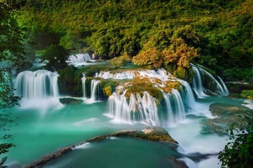 15 bức ảnh đẹp sững sờ về thiên nhiên, con người VN - 9