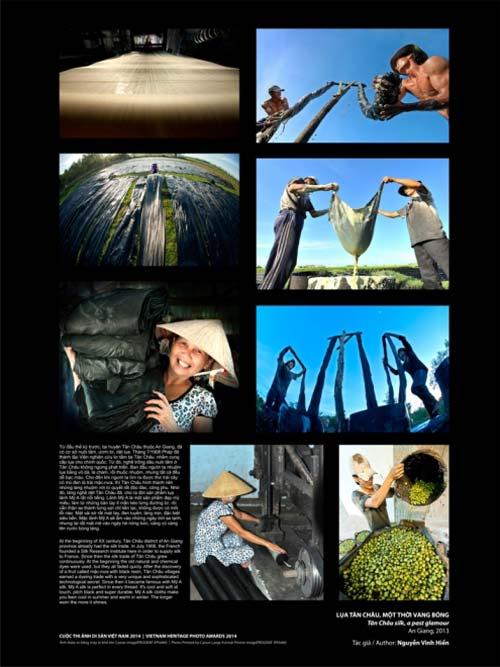 15 bức ảnh đẹp sững sờ về thiên nhiên, con người VN - 12