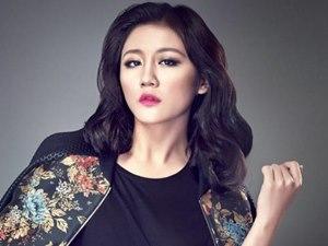 Văn Mai Hương trở thành Đại sứ văn hóa ẩm thực Hàn Quốc
