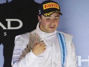 Abu Dhabi GP – Phía sau vạch đích (P3)