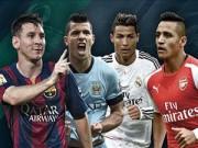 Tiêu điểm lượt 5 Cup C1: Những người hùng Nam Mỹ