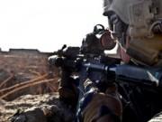 Đặc nhiệm Mỹ cứu hụt con tin từ tay phiến quân