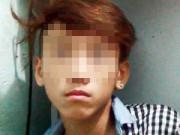 Thiếu niên 14 tuổi mang 7 tép ma túy đi dự sinh nhật