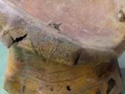 Đào ao, tìm thấy trống đồng Đông Sơn cổ, lạ