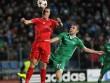 Ludogorets - Liverpool: Nghẹt thở những phút cuối