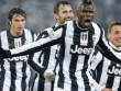 Paul Pogba xử lý khéo léo top goal Serie A vòng 12