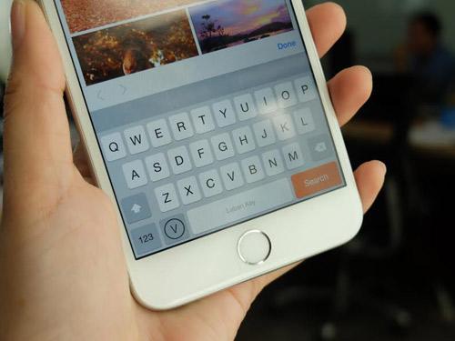 """Chủ nhân iPhone 6 và iPhone 6 Plus đang """"bỏ rơi"""" iPad - 3"""