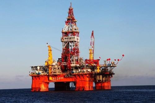 Tq sẽ phát triển hàng loạt mỏ dầu ở biển đông?