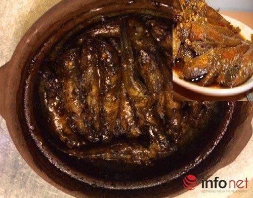 Cách làm cá bống kho tiêu ngon bùi, mục xương - 1