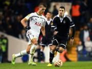 Tottenham - Belgrade: Bàn thắng quyết định