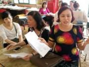 Giả mạo hồ sơ, 22 thí sinh bị đình chỉ thi tốt nghiệp ĐH vào phút chót