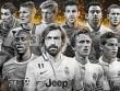 Real, Juventus sở hữu hàng tiền vệ hay nhất châu Âu