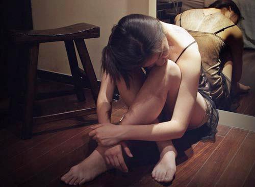 Yêu mù quáng: Vui một phút, đau cả đời