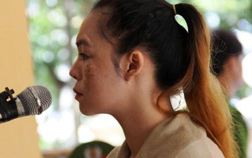 """Lừa 12 phụ nữ sang TQ, """"má mì"""" lĩnh 9 năm tù - 1"""