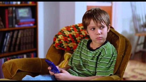 Phim Boyhood: Kiệt tác của sự giản dị - 1