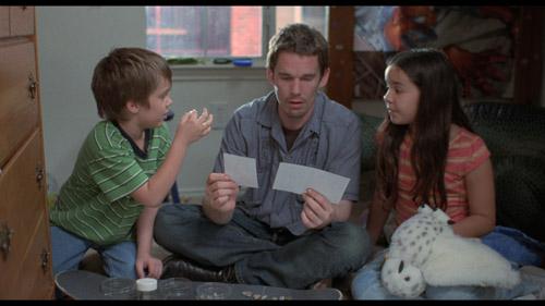 Phim Boyhood: Kiệt tác của sự giản dị - 2