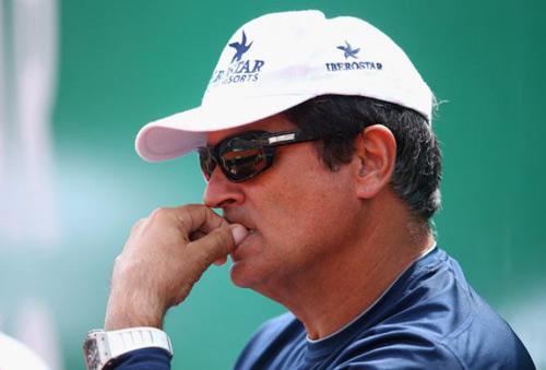 Ông Toni thẳng thừng chê Nadal không bằng Djokovic - 1