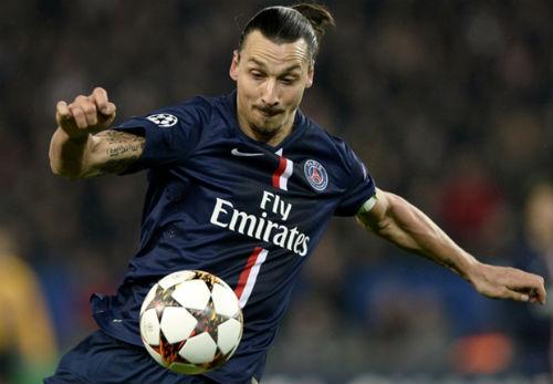 PSG - Nice: Chiến đấu đến cùng - 1