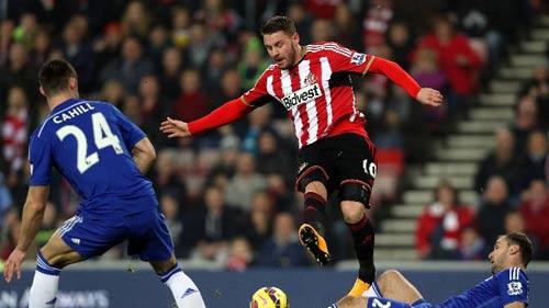 Sunderland – Chelsea: Không ngần ngại đáp trả - 1