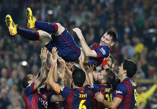 """Valencia – Barca: """"Hang dơi"""" chào đón kỷ lục gia - 1"""