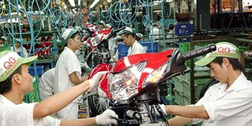 Kinh tế Việt Nam xếp sau Lào và Campuchia - 1