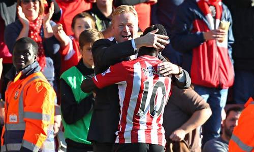 Southampton - Man City: Hiểm địa St' Mary - 1