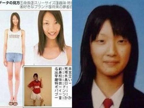 """Mẫu chân dài nhất Nhật Bản dính nghi án """"dao kéo"""" - 2"""