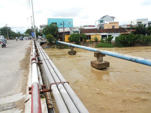 Bình Định:  Bão số 4 gây thiệt hại hơn 50 tỉ đồng - 3
