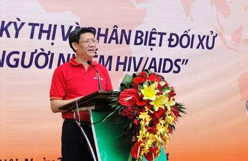 Đại dịch HIV/AIDS đang quay lại Việt Nam - 1