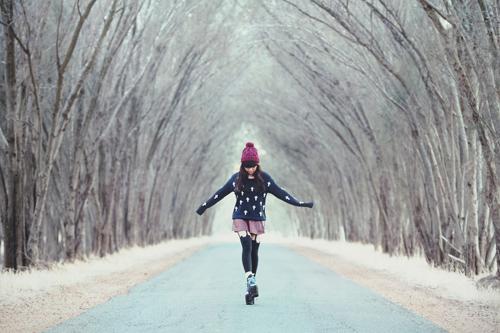 Nữ blogger thời trang nổi tiếng thế giới đến việt nam - 12