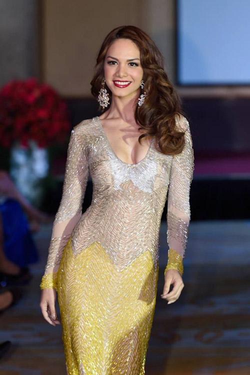 Hoa hậu Hong Kong ghi điểm với cảnh quay bị xâm hại - 10