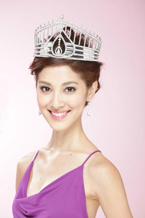 Hoa hậu Hong Kong ghi điểm với cảnh quay bị xâm hại - 1