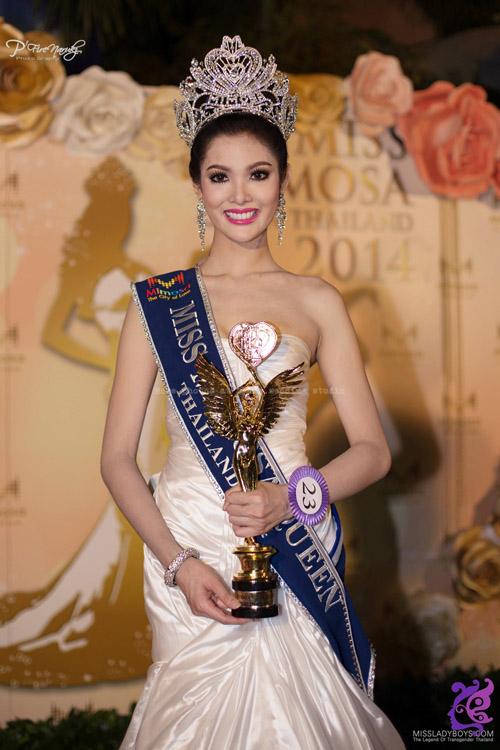 Hoa hậu Hong Kong ghi điểm với cảnh quay bị xâm hại - 5