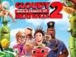 Trailer phim: Cloudy with a Chance of Meatballs 2
