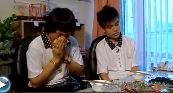 """Cuộc đời lận đận của """"trai xấu"""" trong phim Châu Tinh Trì - 4"""