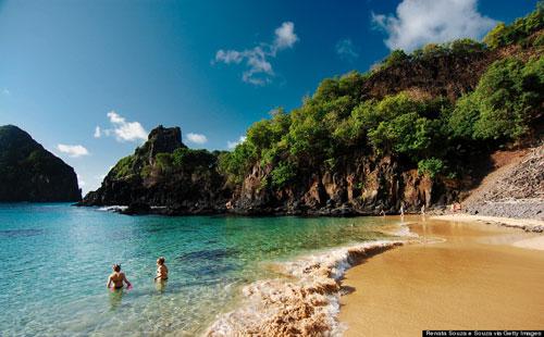 Đến hòn đảo thu phí bảo vệ môi trường của du khách - 4