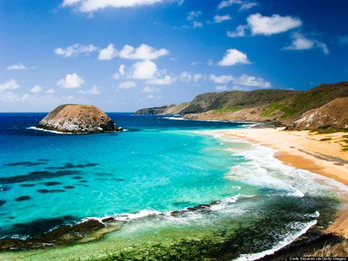 Đến hòn đảo thu phí bảo vệ môi trường của du khách - 5