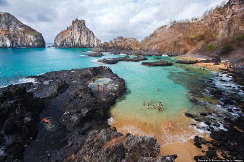 Đến hòn đảo thu phí bảo vệ môi trường của du khách - 6