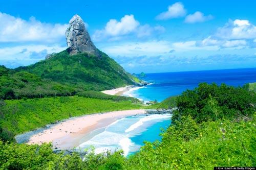 Đến hòn đảo thu phí bảo vệ môi trường của du khách - 2