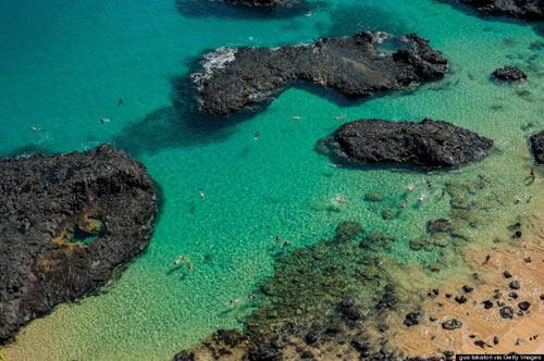 Đến hòn đảo thu phí bảo vệ môi trường của du khách - 3