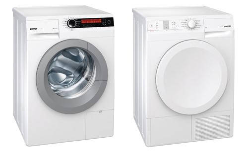Những điều bạn chưa biết về máy giặt Gorenje thế hệ mới - 2