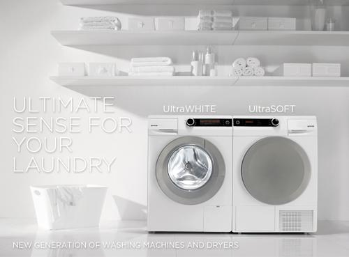 Những điều bạn chưa biết về máy giặt Gorenje thế hệ mới - 4