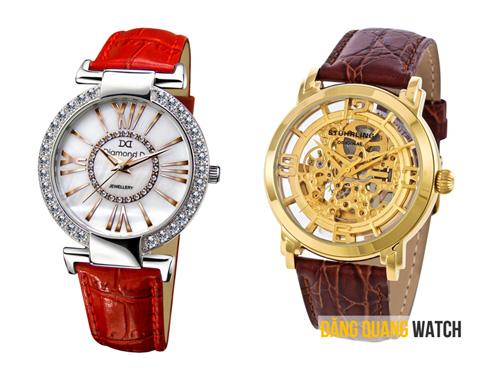 Mua đồng hồ chính hãng ở đâu? - 15