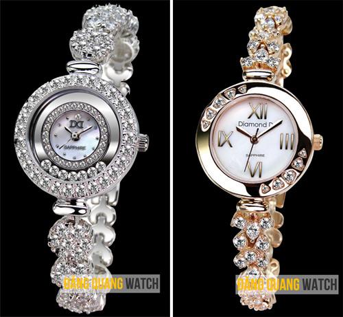 Mua đồng hồ chính hãng ở đâu? - 8