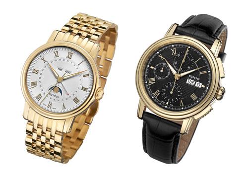 Mua đồng hồ chính hãng ở đâu? - 10