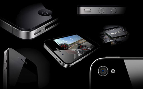 iPhone 4 8GB hấp dẫn người dùng với giá rất rẻ - 3