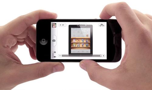 iPhone 4 8GB hấp dẫn người dùng với giá rất rẻ - 4