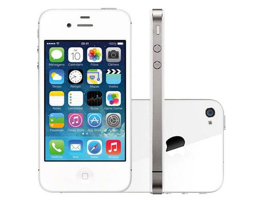 iPhone 4 8GB hấp dẫn người dùng với giá rất rẻ - 5
