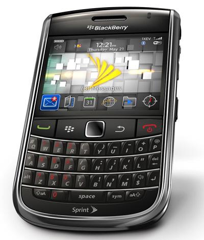 Blackberry 9650 nhập Mỹ giá 1,3 triệu đồng hút khách cả nước! - 1